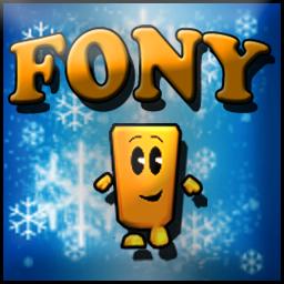 Fony 3D
